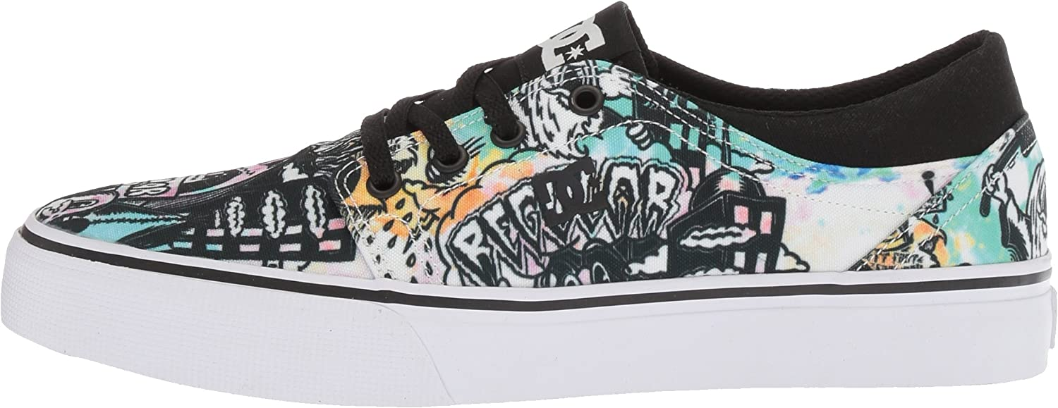 DC Youth Trase SP Skate Shoe