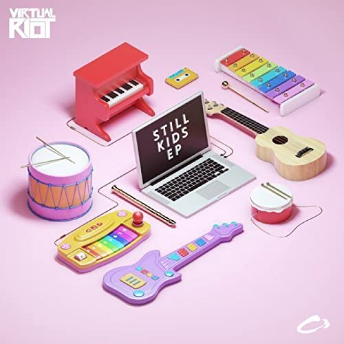Everyday feat  Yosie by Virtual Riot on Amazon Music