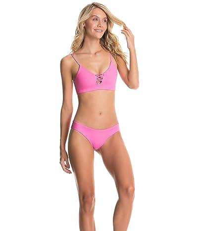 Maaji Aurora Costa Reversible Bikini Top Women