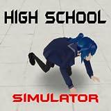 High School Simulator