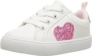 carter's Emilia Girl's Glitter Sneaker
