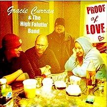 gracie curran & the high falutin band