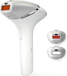 PHILIPS LUMEA New BRI953/00 Prestige IPL Hair Removal Device For Body, Face and Bikini
