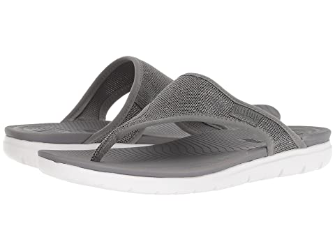 c4e56744d8e FitFlop Uberknit Toe Thong Sandals at 6pm