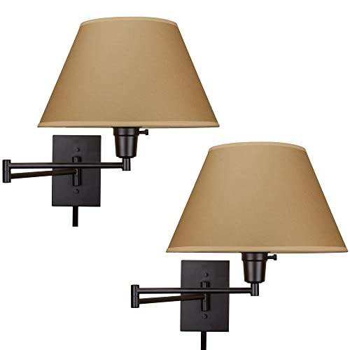reputable site 6cb0d 58da7 Wall Mounted Bedside Lamps: Amazon.com