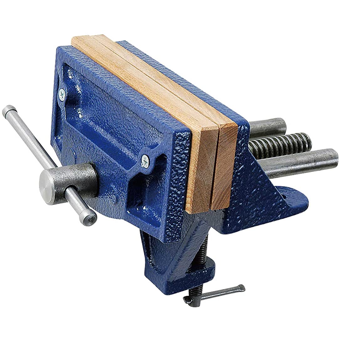 第三出費考えるSK11 木工バイス 165mm V-6