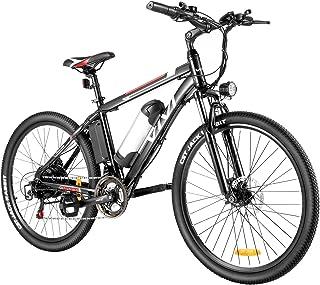 VIVI Electric Bike for Adults, 26