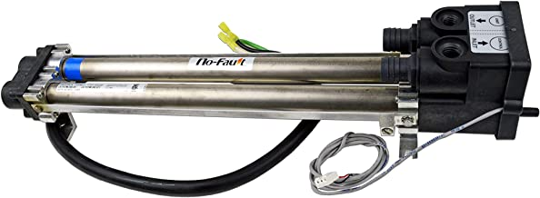 Hot Spring Heater Assembly Titanium - 6 kW 76227