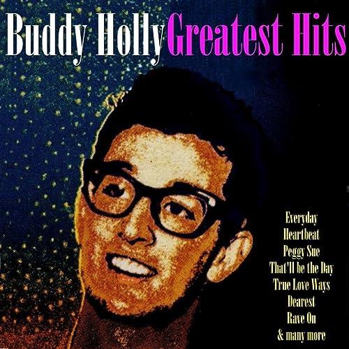 Buddy Holly Greatest Hits