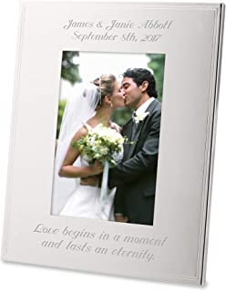 things remembered engraved picture frames
