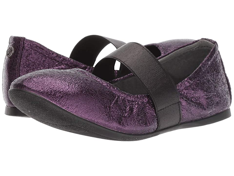 Nina Kids Aylee (Toddler/Little Kid/Big Kid) (Purple) Girls Shoes