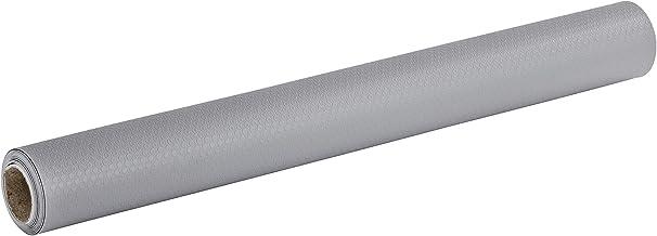 WENKO Anti-slip mat grijs extra sterk - lade insert, op maat te snijden, geluidsdempend, kunststof (EVA), 50 x 150 cm, grijs