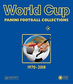 world cup panini football collections 2018