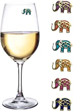 Magnetic Elephant Stemless Simply Charmed