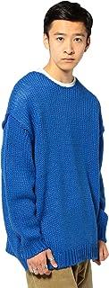 (ビームス)BEAMS/ニット?セーター/スライバー ワイドニット メンズ