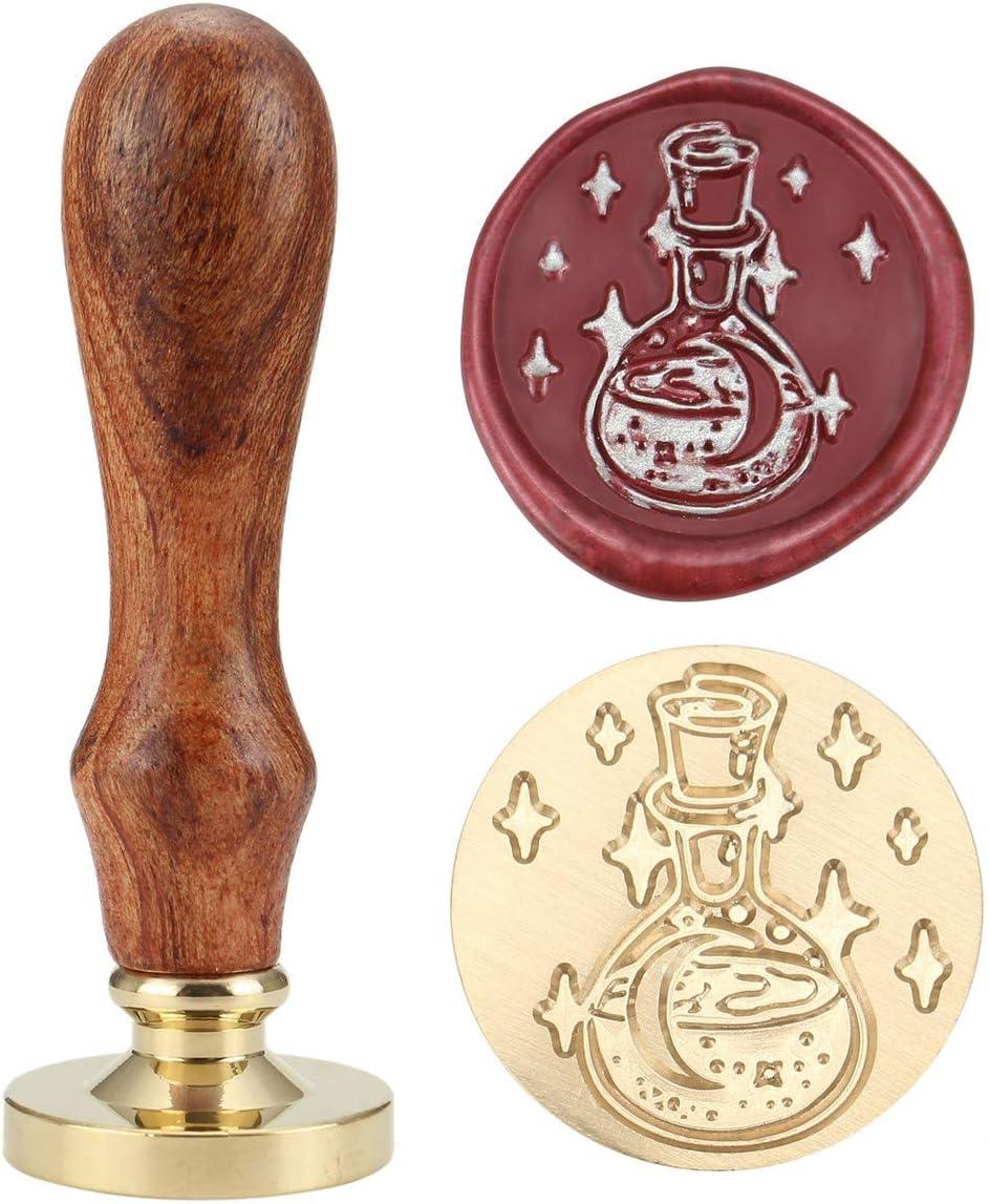 DODWS0271 Design OD Wax Seal Stamp It/'s a Boy