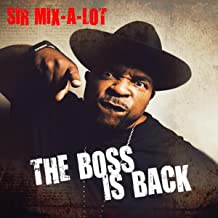 The Boss Is Back [Explicit]