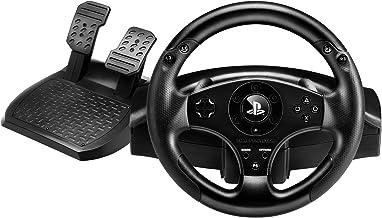 ثرست ماستر عجلة القيادة متوافق مع بلاي ستيشن 4