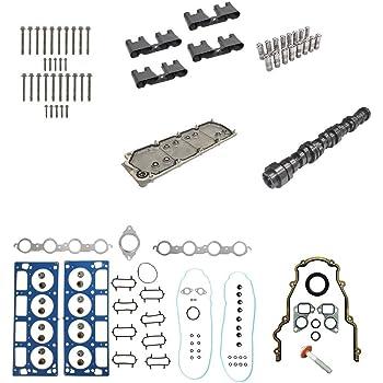DNJ Engine Components EK3172A Engine Master Rebuild Kit
