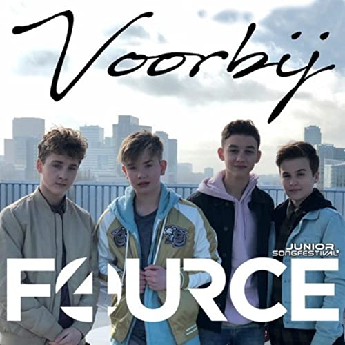 Voorbij by Fource on Amazon Music - Amazon com