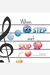 When Step Met Skip Kindle Edition