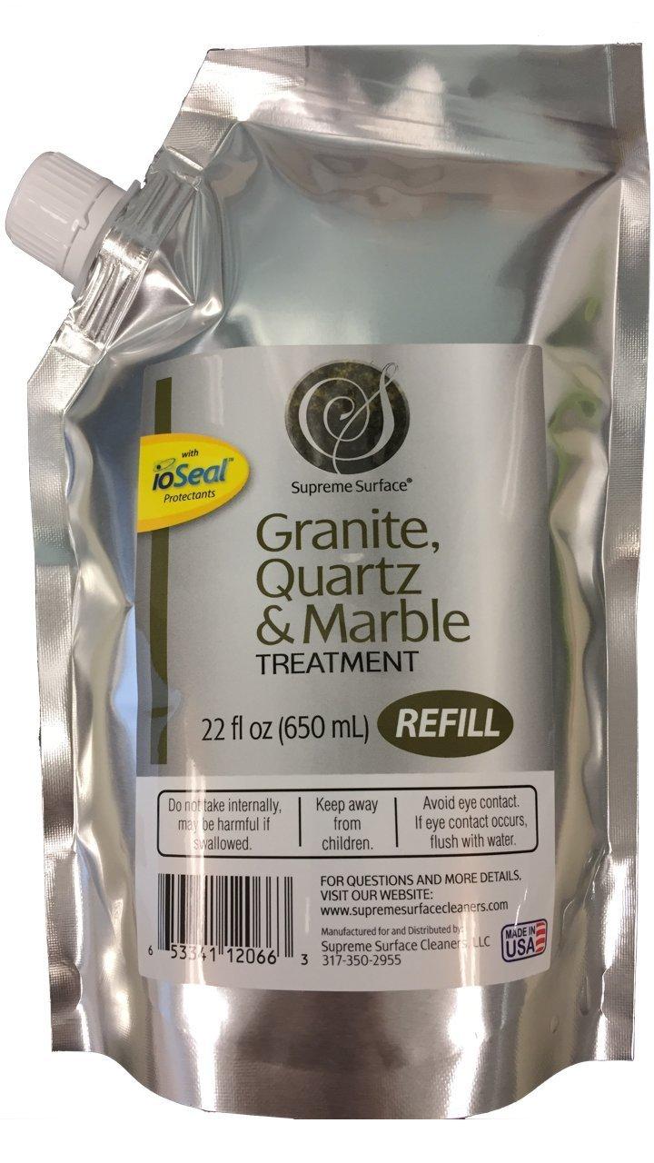 Supreme Surface Granite Quartz Treatment