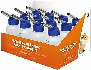 ICA TD2211 Bebedero de Plástico para Hámster