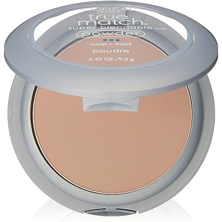 L'Oréal Paris True Match Super-Blendable Powder, Classic Beige, 0.33 oz.