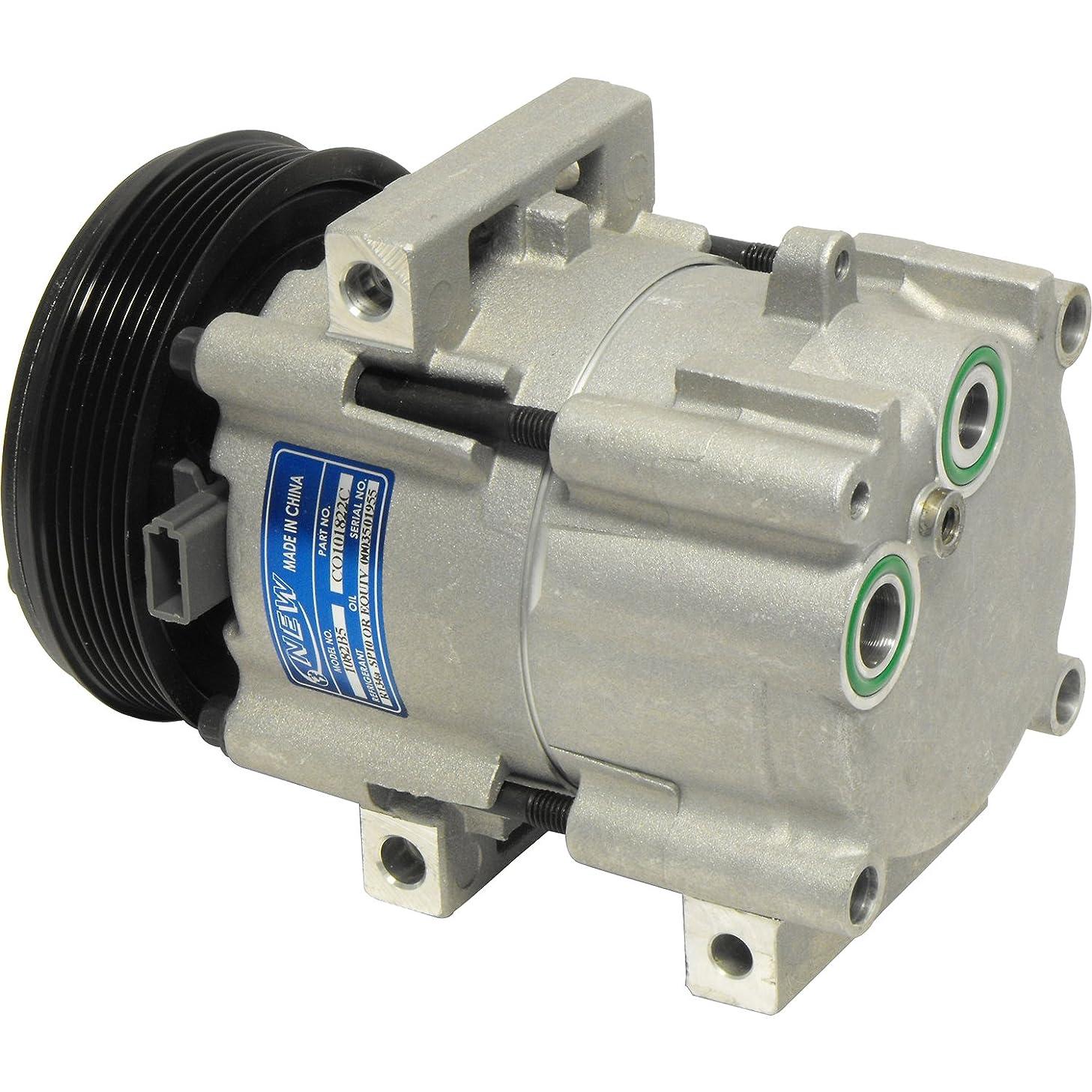 UAC CO 101822C A/C Compressor