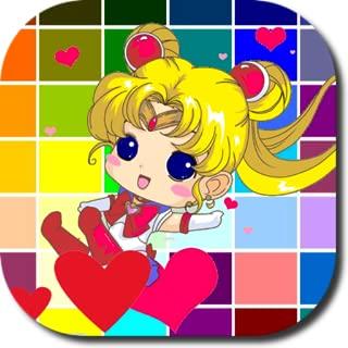 Best sailor moon game app Reviews