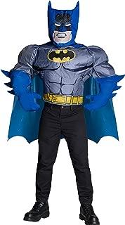 Rubie's Men's DC Comics Inflatable Batman Top