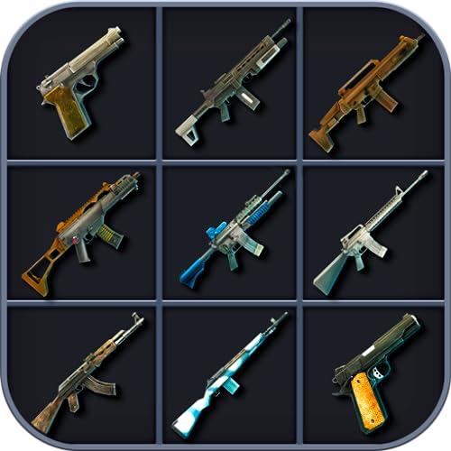 Weapon Guns Club