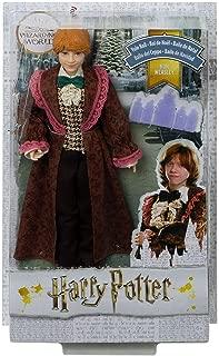Harry Potter Ron Weasley Yule Ball Doll