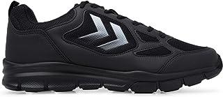 hummel Unisex Yetişkin Hmlcrosslite II Sneaker Spor Ayakkabılar
