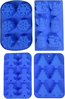 Best christmas silicone mold Reviews