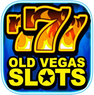 Old Vegas Slots: Free Classic Casino