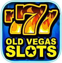 Old Vegas Slots: Free Classic Casino