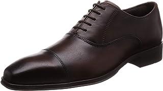 [タカキュー] 革靴 メンズ アラウンドザシューズ ビジネス カジュアル 本革 内羽 ストレートチップ 通勤 冠婚葬祭 フォーマル