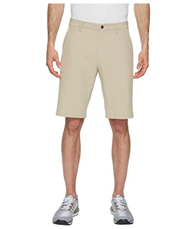 adidas Golf Ultimate Shorts (Raw Gold) Men