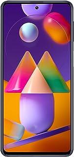 SAMSUNG Galaxy M31s Dual, SIM 6GB RAM 128GB 4G LTE - Black