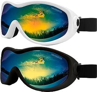 Electric vinyl sticker decal sunglasses goggles snowboard ski motocross snow