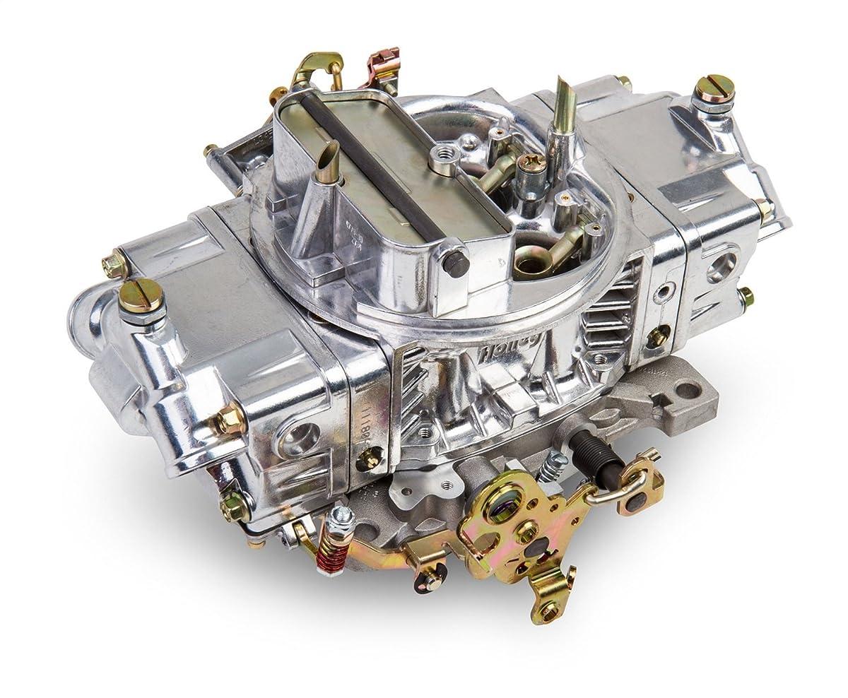 Holley 0-4777SA Carburetor
