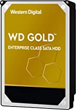 "WD Gold 4TB Enterprise Class Internal Hard Drive - 7200 RPM Class, SATA 6 Gb/s, 256 MB Cache, 3.5"" - WD4003FRYZ"