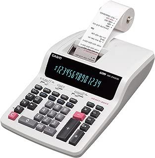 Calculadora c/Bobina Casio DR-240TM 14 Dig - 44 Linhas/Seg Eletrico