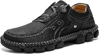 ML S HJDY Herren Sneakers Business Classic Daily PU Atmungsaktiv Gelb Khaki Grün Herbst Sommer D 46