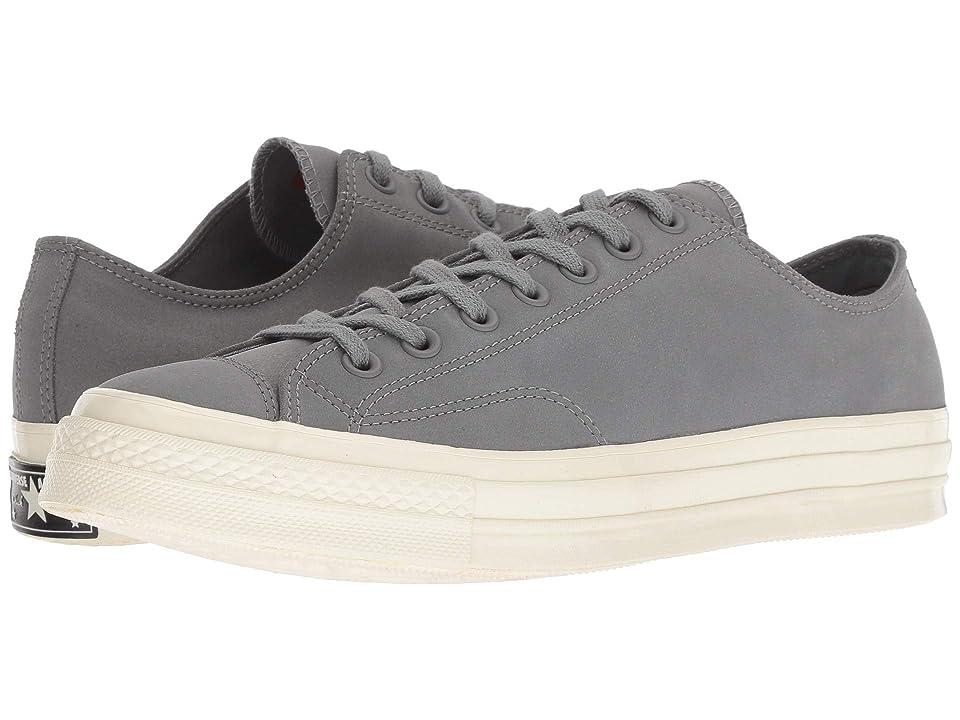 cc7e2af0d394a0 Converse Chuck 70 Equinox Nubuck Ox (Mason Egret Egret) Shoes