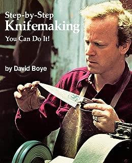 david boye knives for sale