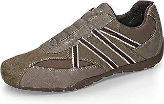 Geox Herren Atreus Boy 1 Sp Durable Sneaker Turnschuh