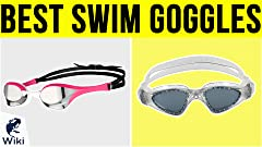 Amazon Com Aqua Sphere Kaiman Swim Goggle Small Clear