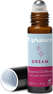 Sponsored Ad - Sleep Essential Oil Blend – Good Night Sleep, Peaceful, Soothing Scent, Calming – Roll-On, Ready to Use, Pr...